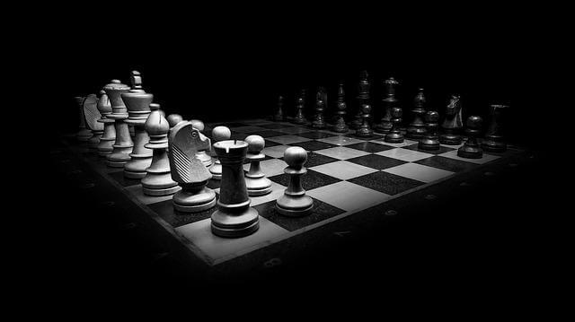 schach photo