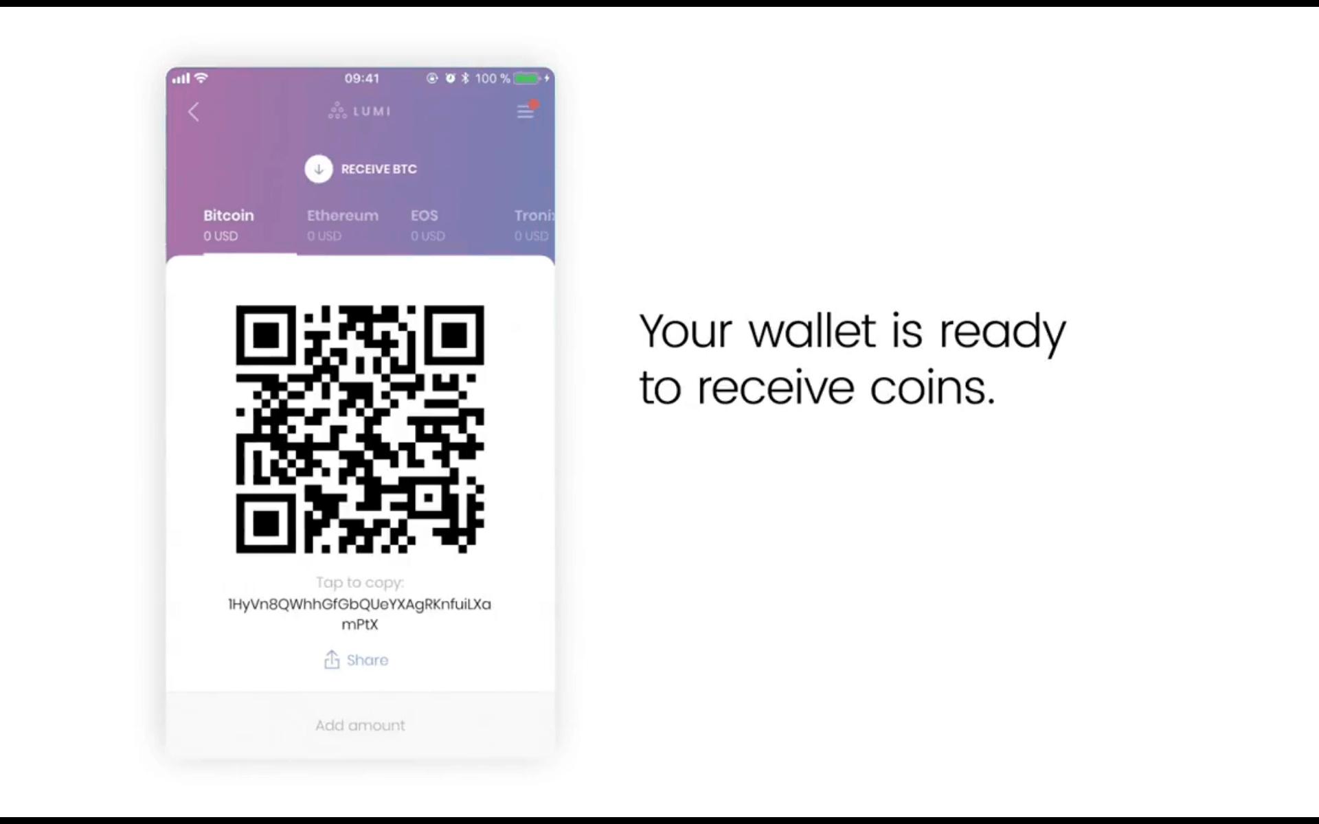 Der Lumi Wallet Test 2019! Gebühren, Coins, Details & Vergleich