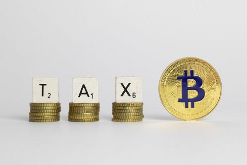 Bitcoin jeder trade steuer