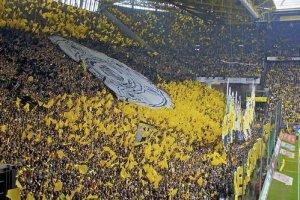 BVB Aktie kaufen - Championsleague