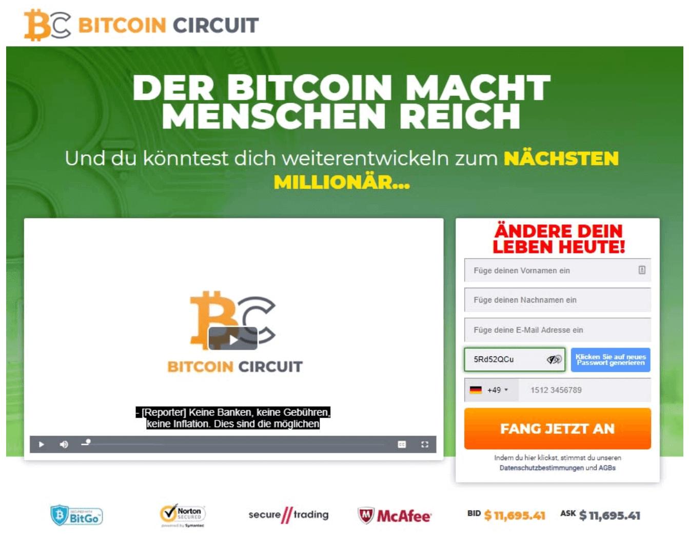 roboții care comercializează bitcoin