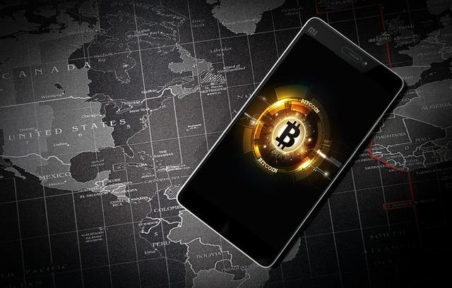 bitcoin group aktien