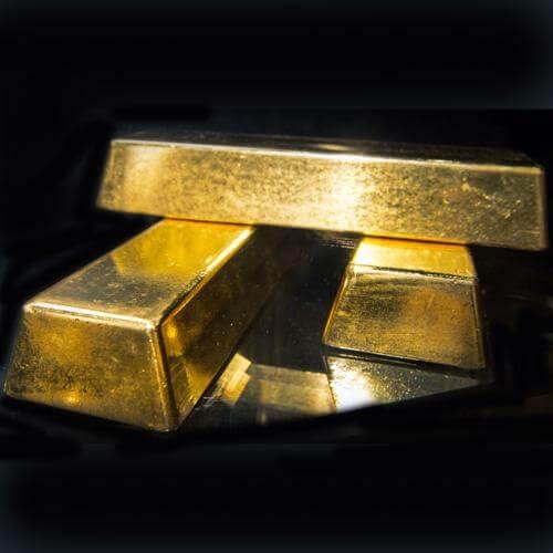 Gold Aktien