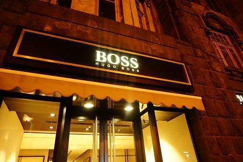 Hugo Boss Aktien Potential