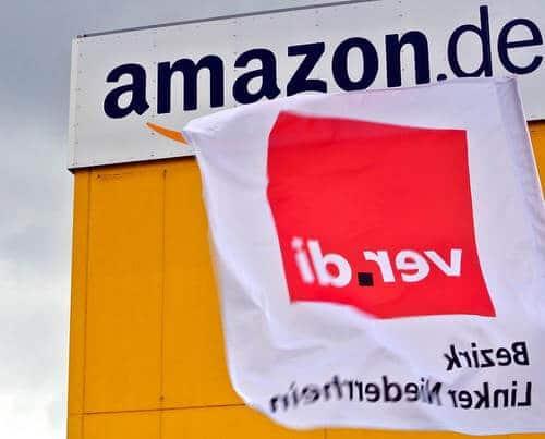Amazon Aktien