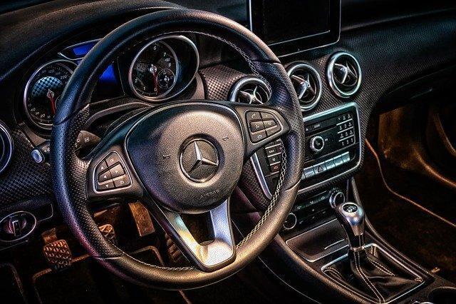 Daimler Aktien