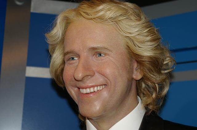 Thomas Gottschalk Bitcoin