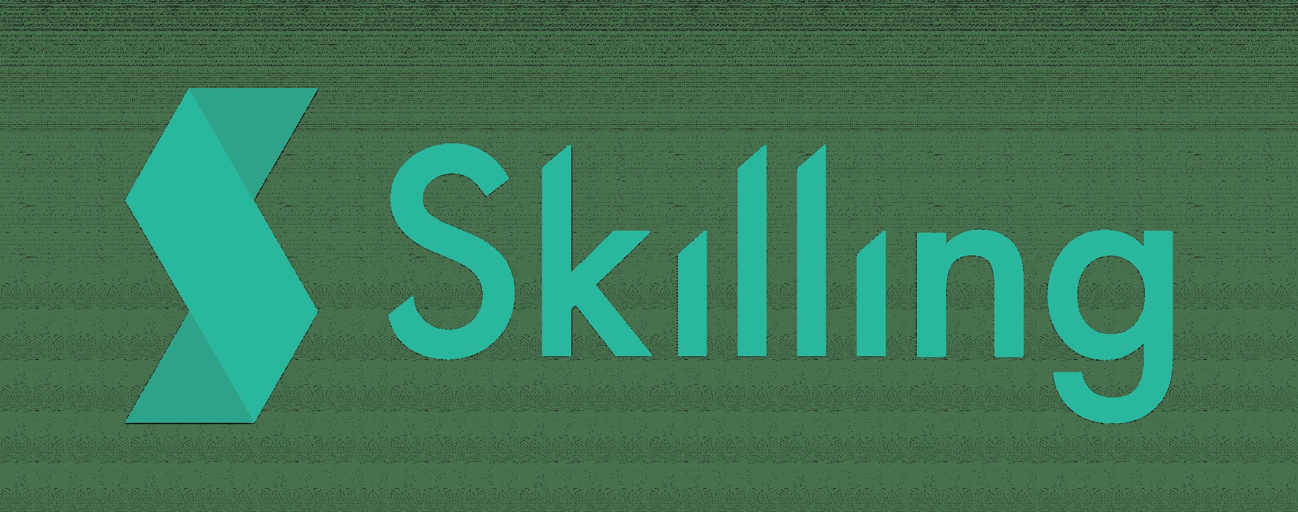 skilling-logo-green