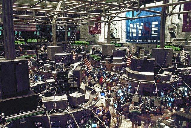 Börse photo