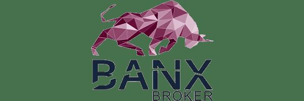 Banx CFD und Forx Broker Logo