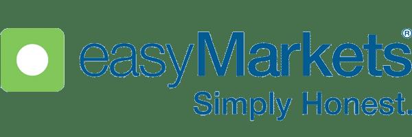 Easy Markets Broker Logo