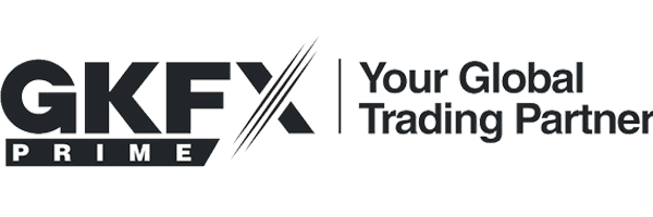 GKFX Forex Trading Logo