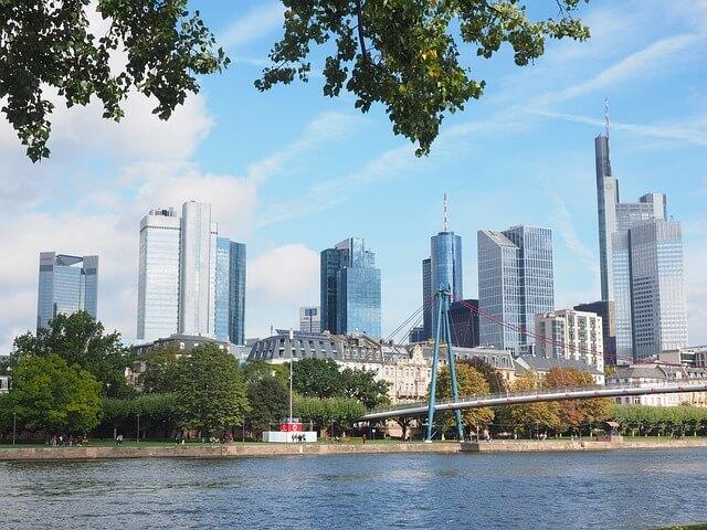 Deutsche Bank Aktien