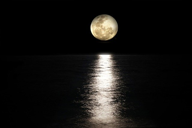 nacht photo