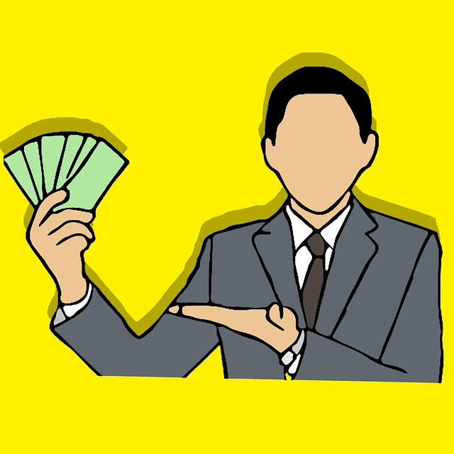 banker photo