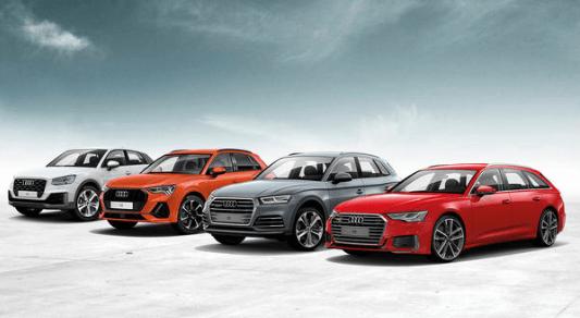 Audi Aktien Kaufen
