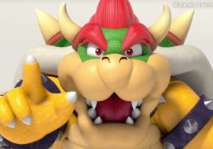 Bowser Nintendo