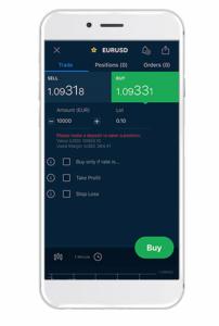 Avatrade App