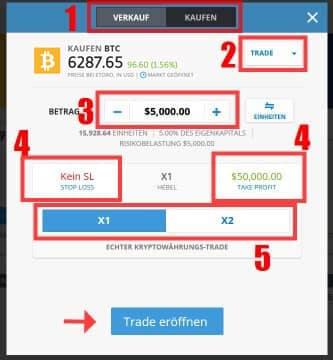 bitcoin etoro kaufen
