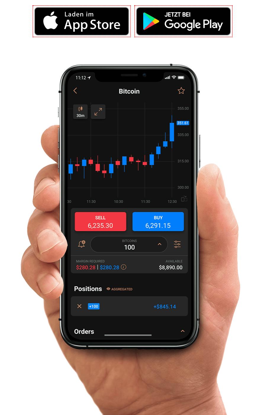 Capital.com App