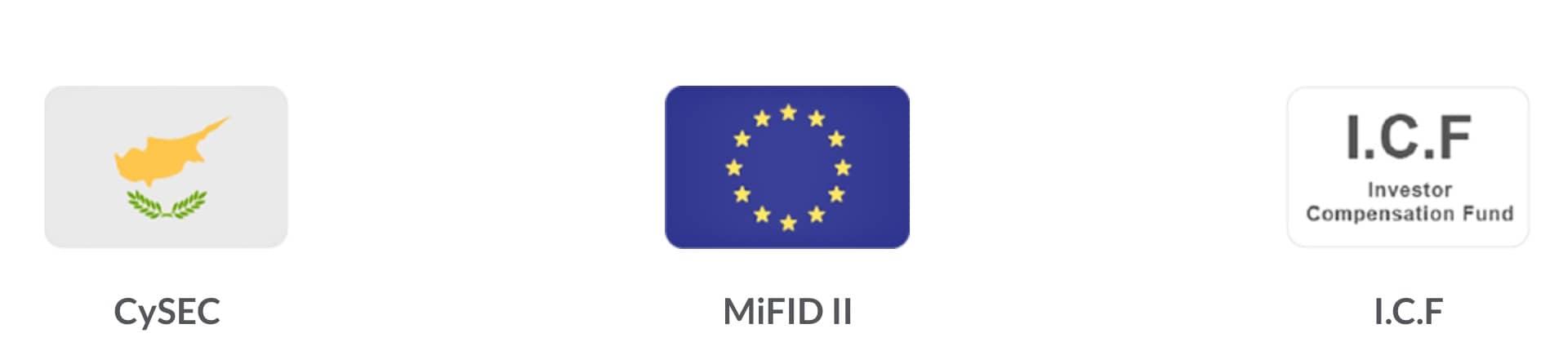 EuropeFX Sicherheit/Lizensierung
