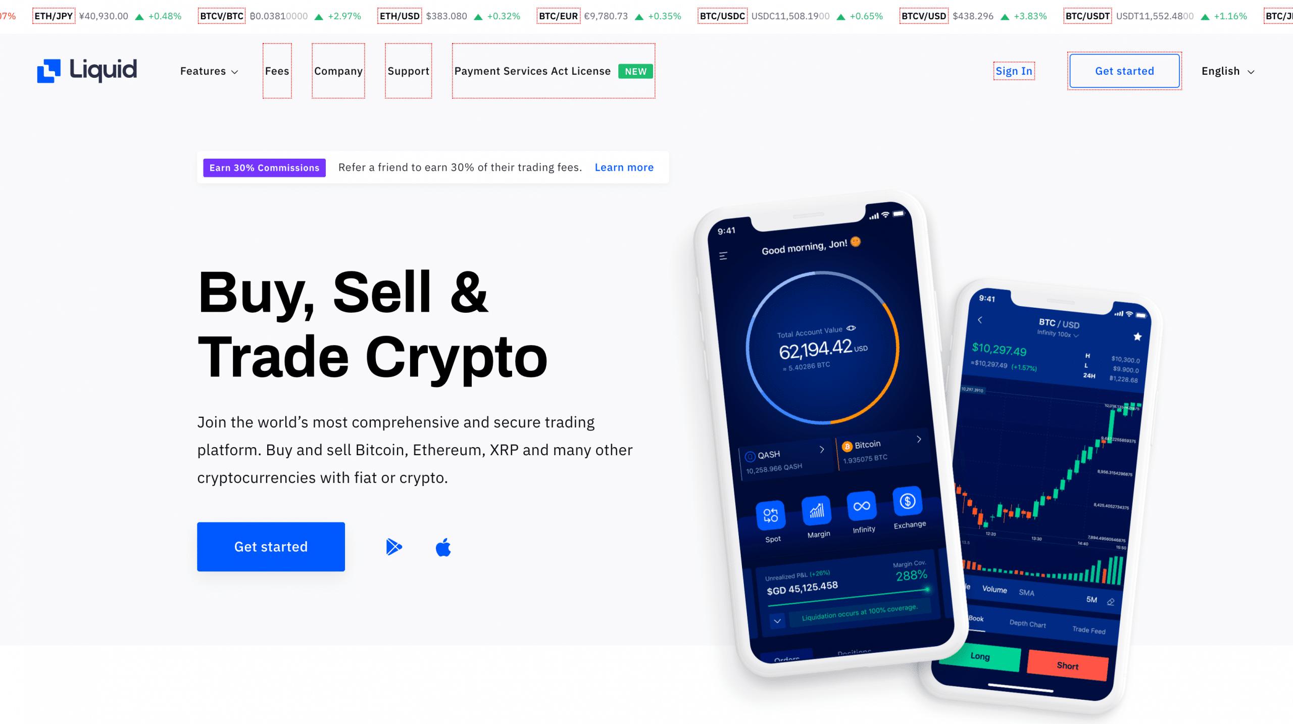 Krypto Börse Vergleich