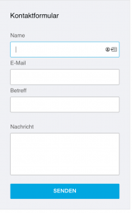 Kontaktformular Trading 212 Kundenservice