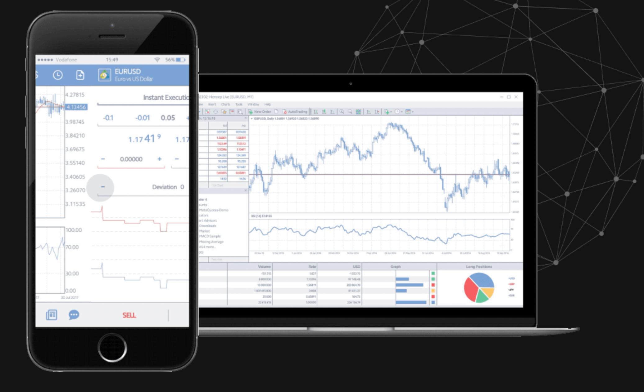 Worldmarkets App Screenshot