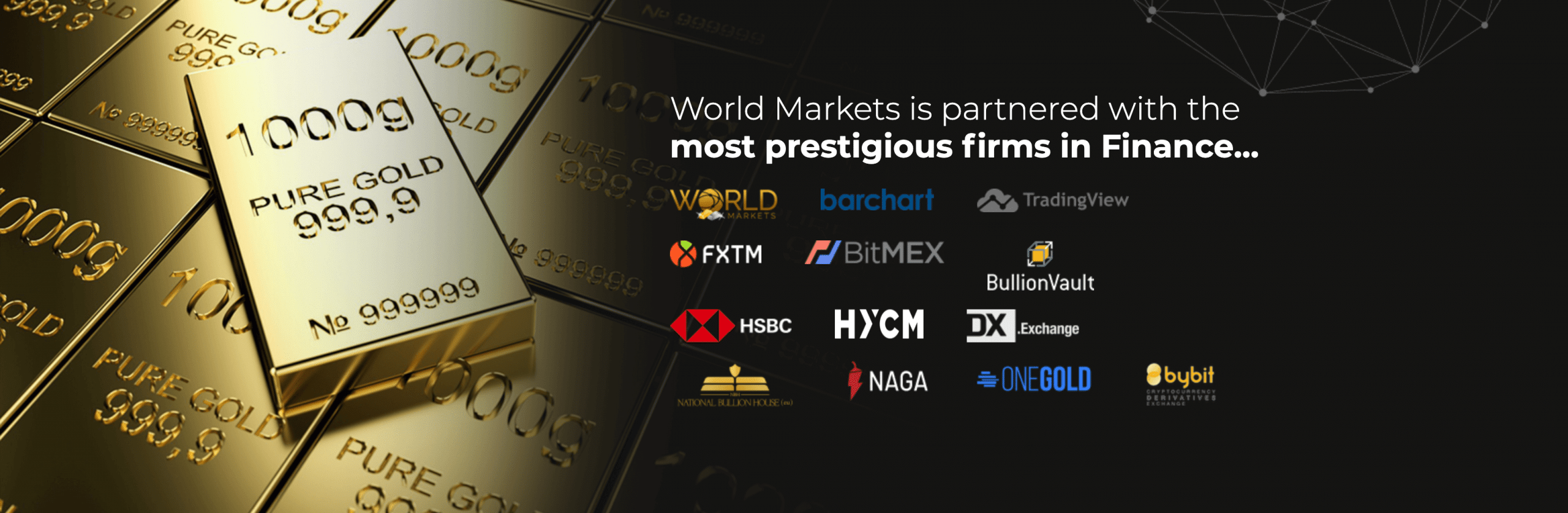 Worldmarkets Partner