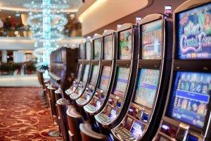 Casino Aktien - Slot Maschinen