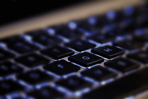 Technologie - Computer Tastatur