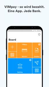 VIMpay App