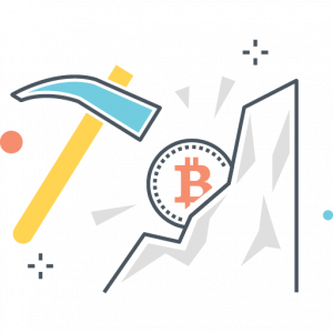 Bitcoin Rechnen