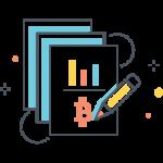 Bitcoin vs Aktien