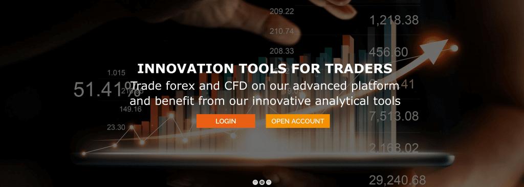 Coinibank Tools Header