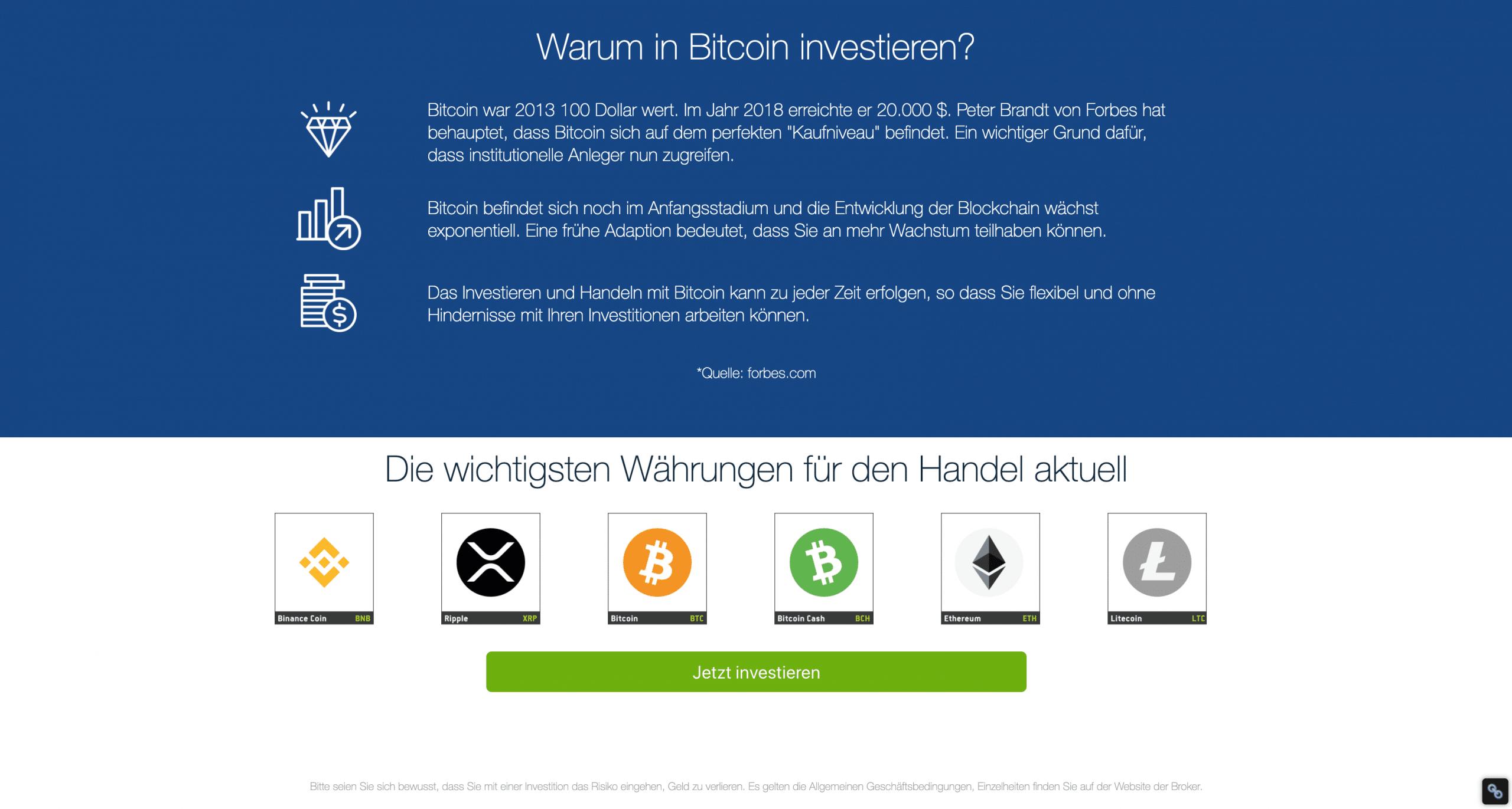 Pourquoi utiliser Bitcoin Era