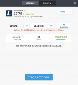 Litecoin investieren 2