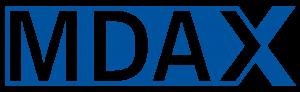 Mdax Logo