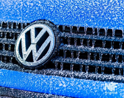 VW Aktien