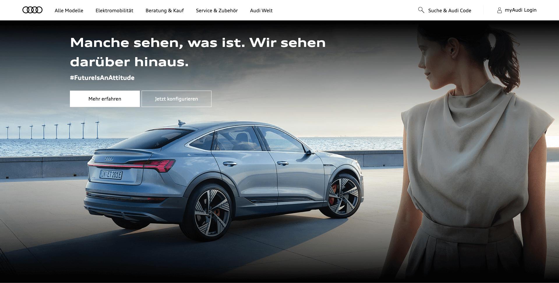 Audi Ag Aktienkurs