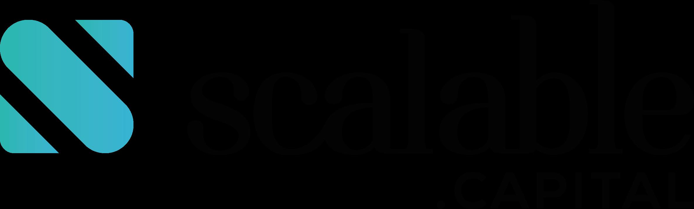 Scalable Capital Logo