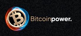Bitcoin Power Logo