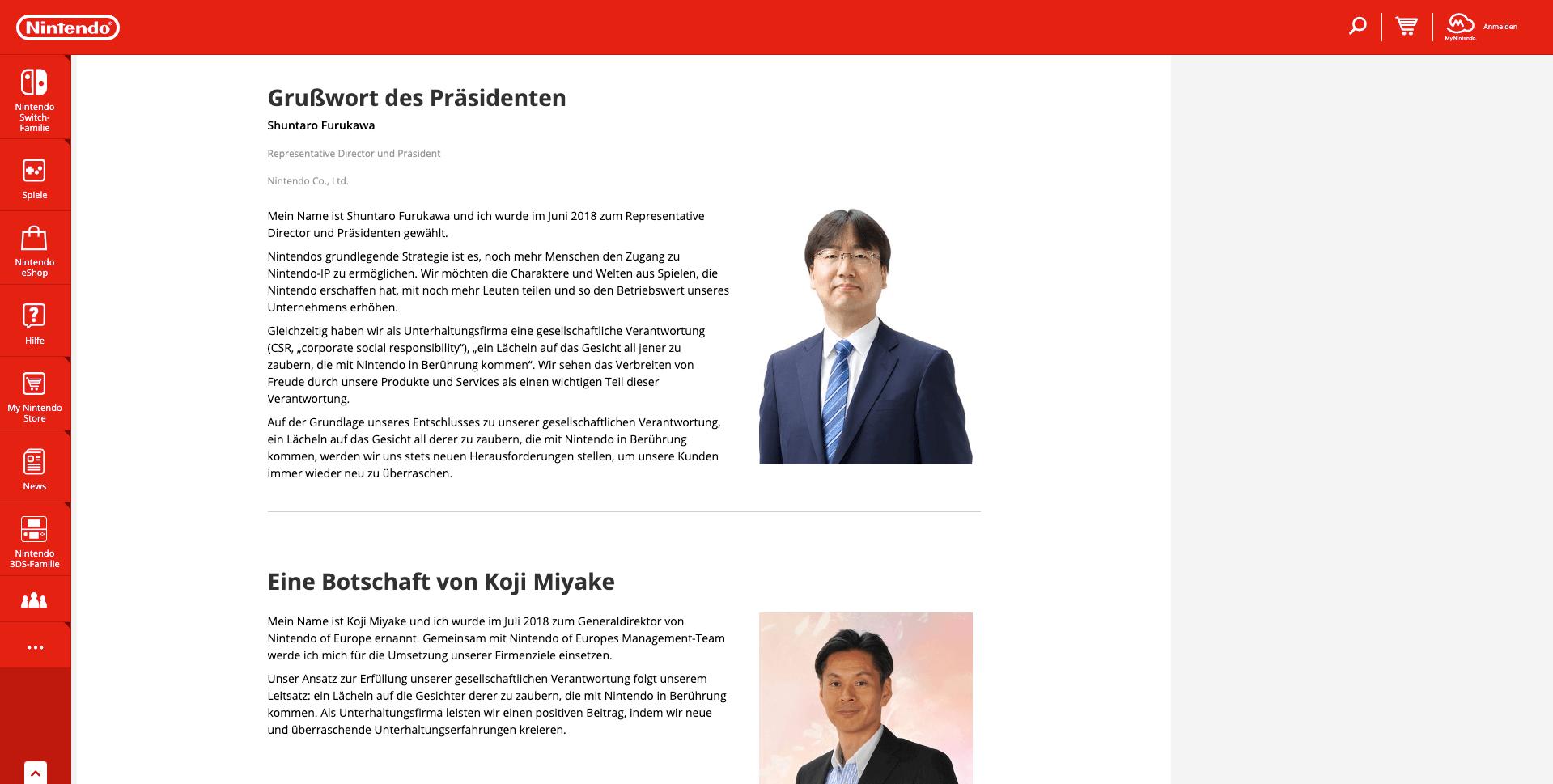 Über Nintendo