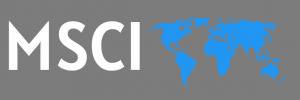Aktien ETFs kaufen - MSCI World Logo