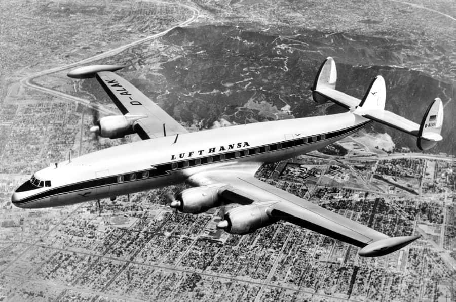 Lufthansa Aktie kaufen - Histroy