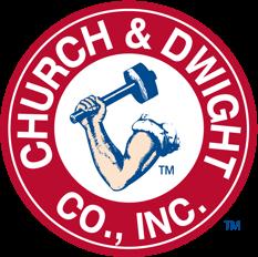 Church&Dwight Logo