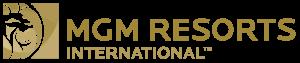 MGM Resorts Logo