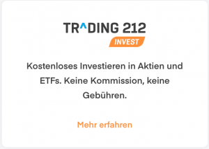 Trading 212 Invest