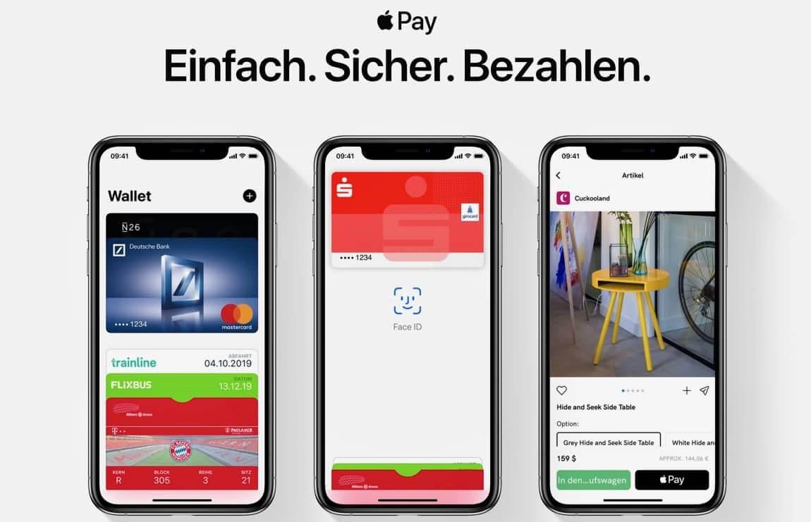 Apple Wallet Test