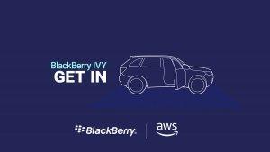 Blackberry AWS